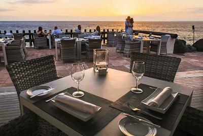 Jardin Tropical***** Costa AdejeSpanien Golfreisen und Golfurlaub