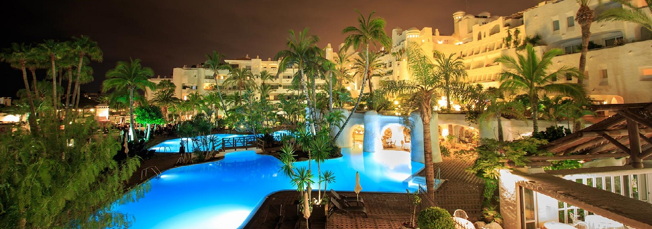 Spanien Sonderangebot Top Angebot Teneriffa - Jardin Tropical***