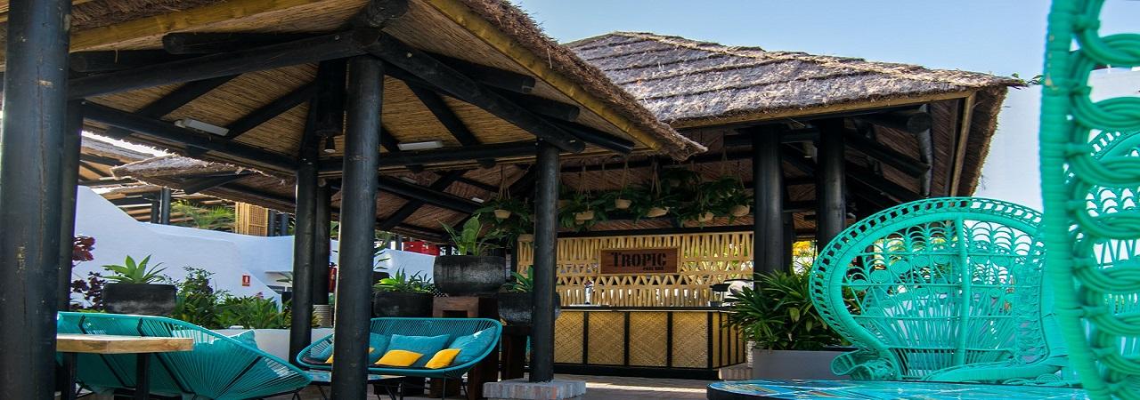 Jardin Tropical***** Costa Adeje - Spanien