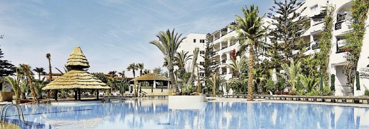 Riu Tikida Beach**** - Marokko