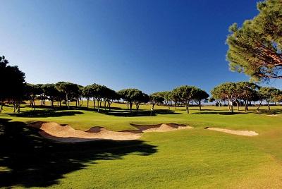 Pine Cliffs Golf CoursePortugal Golfreisen und Golfurlaub