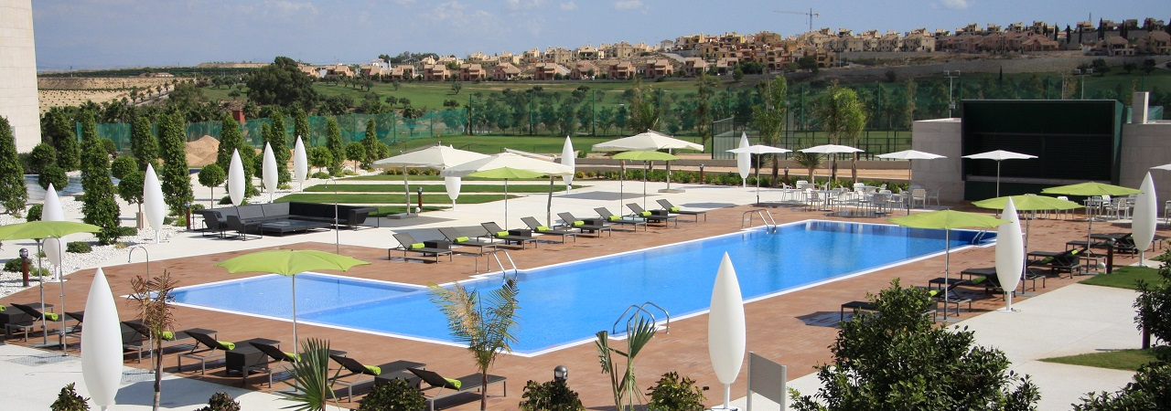 Costa Blanca Spezial - La Finca Golf & Spa Resort***** - Spanien
