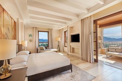 Top Angebot - Park Hyatt Mallorca*****Spanien Golfreisen und Golfurlaub