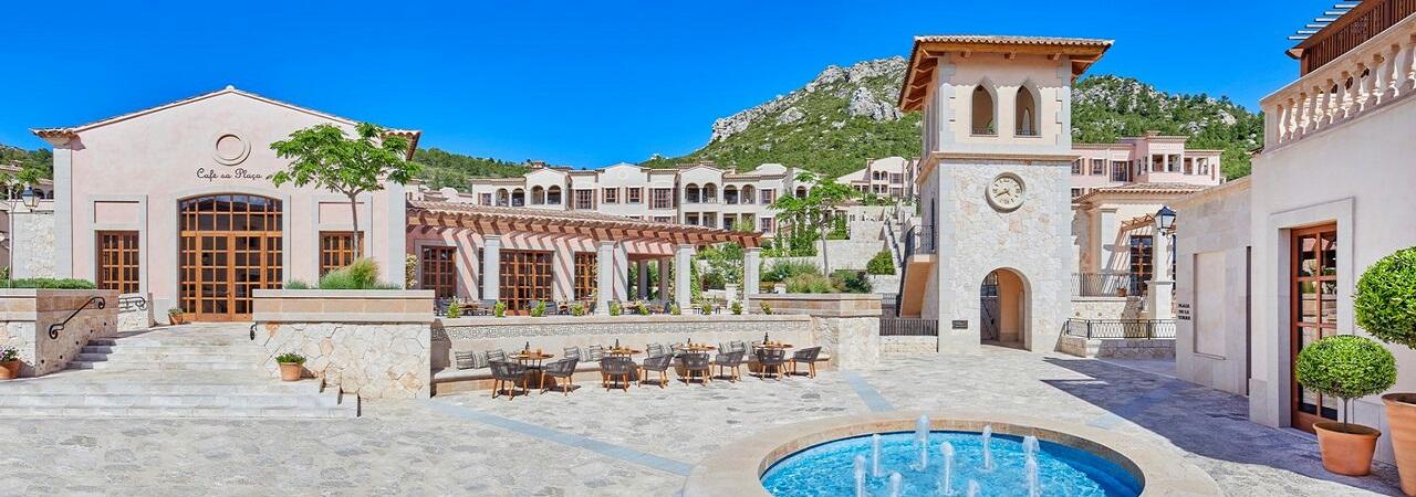 Top Angebot - Park Hyatt Mallorca***** - Spanien