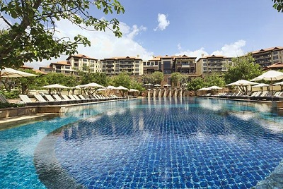 Fairmont Zimbali Resort*****