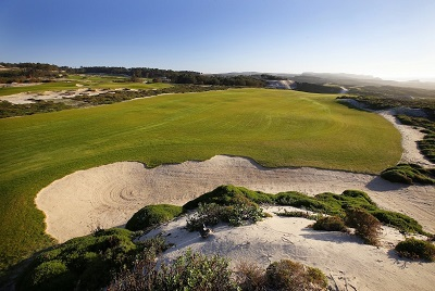 West Cliffs GC by Praia D el RayPortugal Golfreisen und Golfurlaub