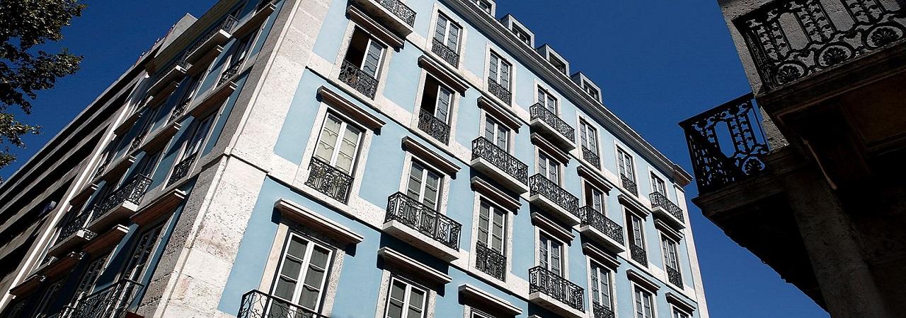 Heritage Avenida Da Liberdade**** - Portugal