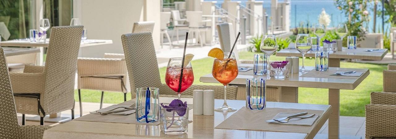Gardasee Spezial - Villa Rosa**** - Italien