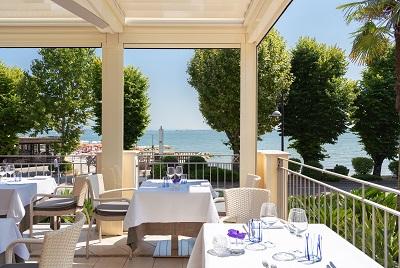 Gardasee Spezial - Villa Rosa****Italien Golfreisen und Golfurlaub