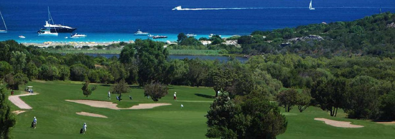 Pevero Golf Club - Italien