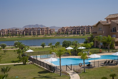 Long Stay Pakete - The Residences Mar Menor****