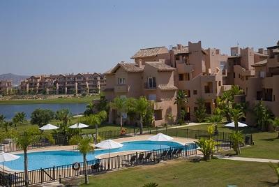 The Residences at Mar Menor & Spa****