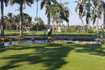 Umhlali Golf Club