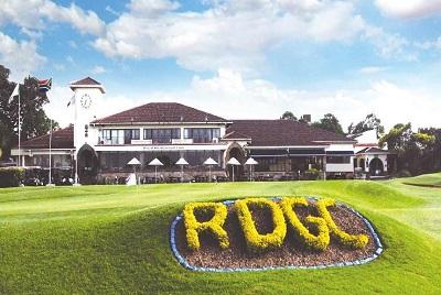 Royal Durban Golf Club