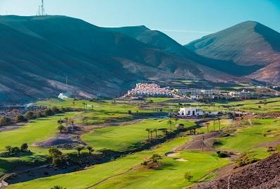 Jandia GolfSpanien Golfreisen und Golfurlaub