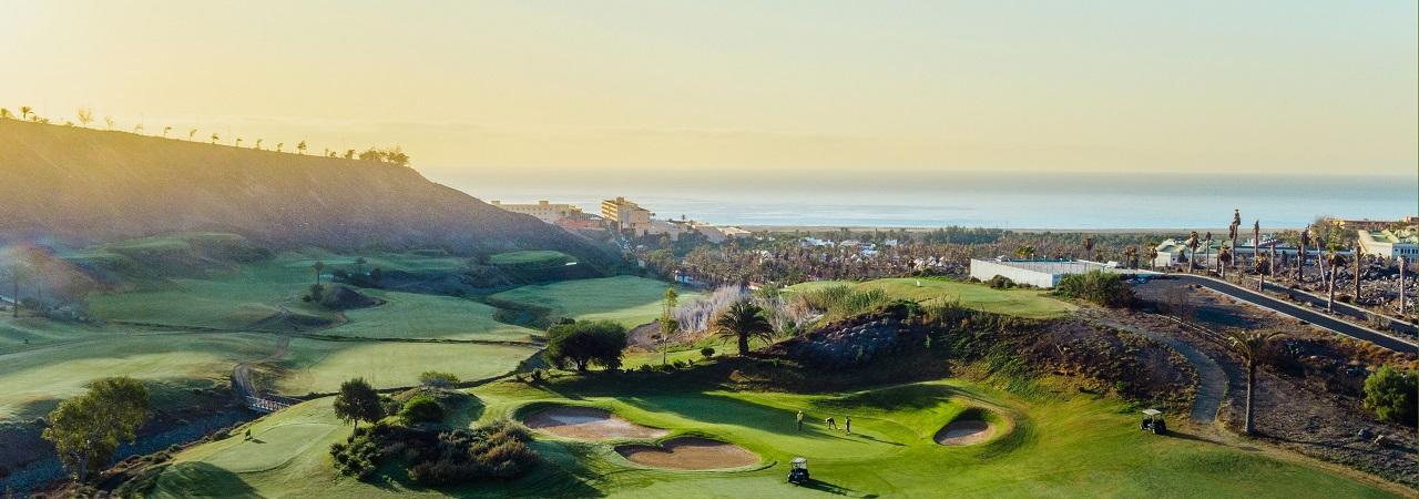 Jandia Golf - Spanien