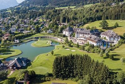 A-Rosa Kitzbühel***** -  Golf Spezial