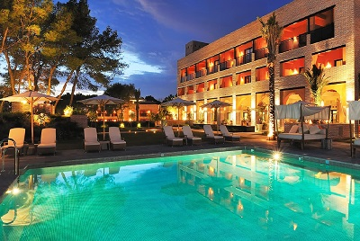 Vincci Seleccion Estrella del Mar***** - Marbella Golf Spezial
