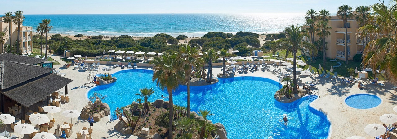Sensimar Playa La Barosa**** - Spanien