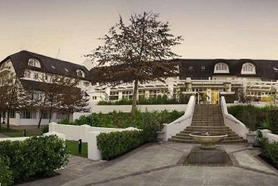 Le Franschhoek Hotel & Spa*****
