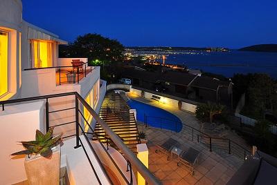 Villa Africana & Suites*****