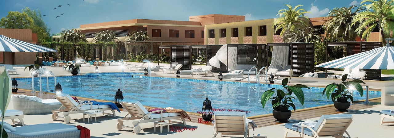 Be Live Collection Marrakesch Adults Only***** - Marokko
