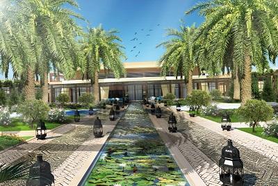 Be Live Collection Marrakesch Adults Only***** - All Inklusive Marokko Golfreisen und Golfurlaub