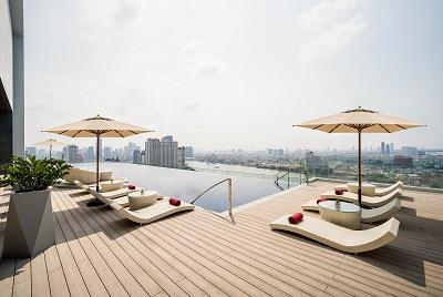 Avani Riverside Bangkok*****