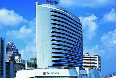 The Westin Grande Sukhumvit Bangkok*****