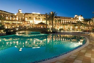 Fuerteventura - Unlimited Golf - Jandia Golf ResortSpanien Golfreisen und Golfurlaub