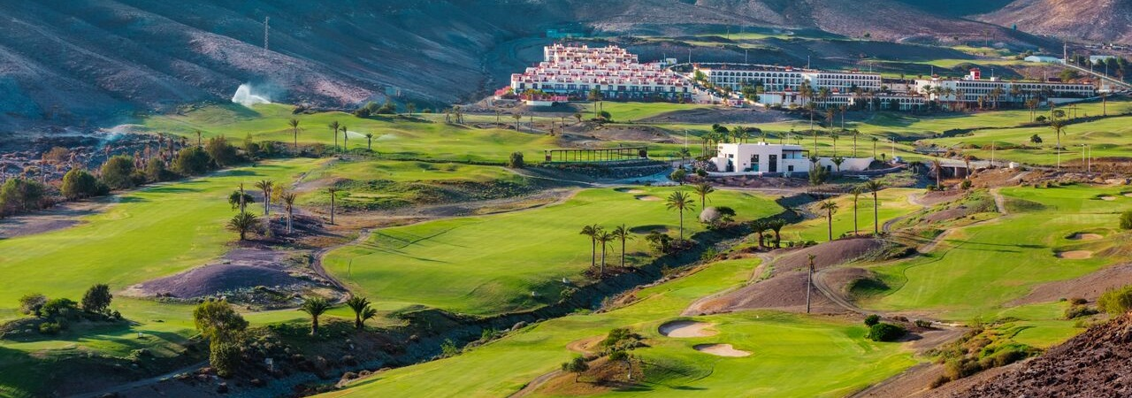 Fuerteventura - Unlimited Golf - Jandia Golf Resort - Spanien