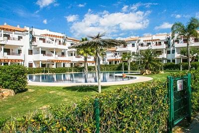 Long Stay Pakete - Apartment Cote de Sancti Petri