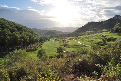 La Galiana Club de Golf