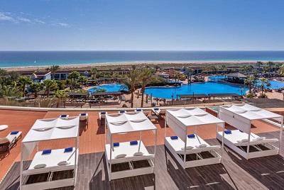 Barcelo Occidental Jandia Playa****Spanien Golfreisen und Golfurlaub