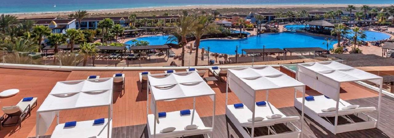 Barcelo Occidental Jandia Playa**** - Spanien