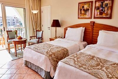 Kempinski Hotel Soma Bay*****Ägypten Golfreisen und Golfurlaub