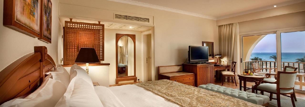 Kempinski Hotel Soma Bay***** - Ägypten