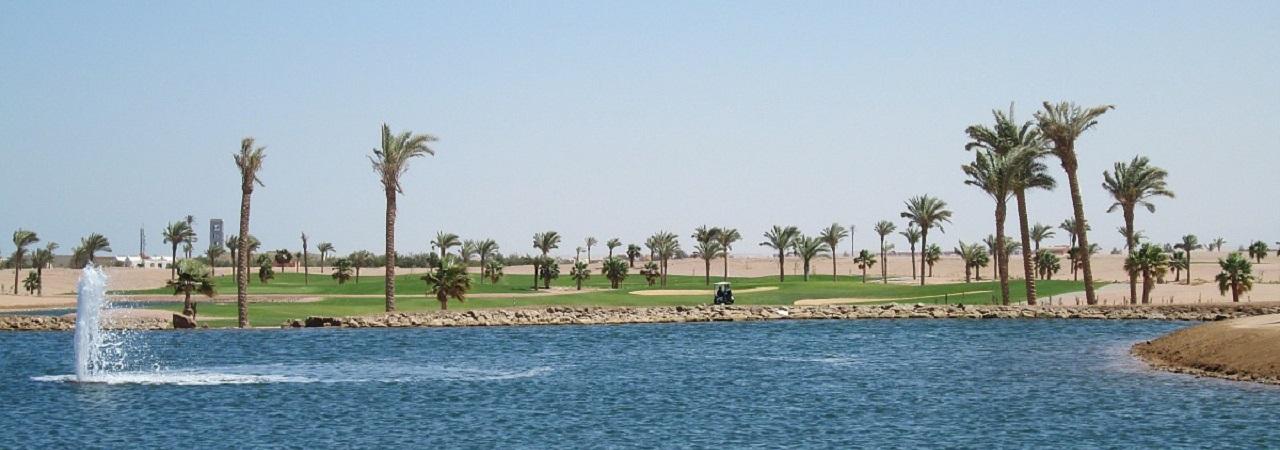 - Ägypten