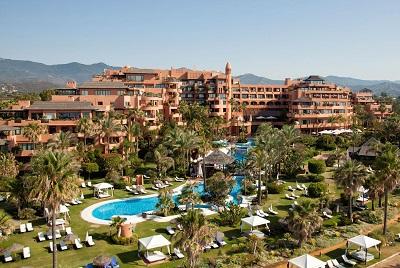 Kempinski Hotel Bahia*****