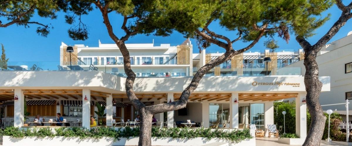 Mallorca Spezial - Fergus Style Palmanova**** - Spanien