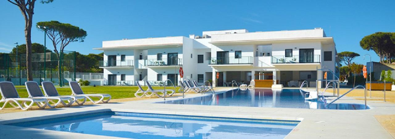 Long Stay Urlaub - Apartment Hotel Al Sur****