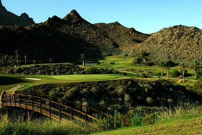 Mundo Aguilon Golf Club