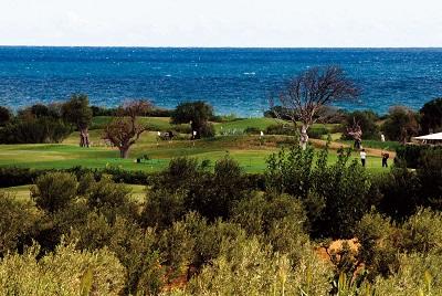 San Dominico Golf ClubItalien Golfreisen und Golfurlaub
