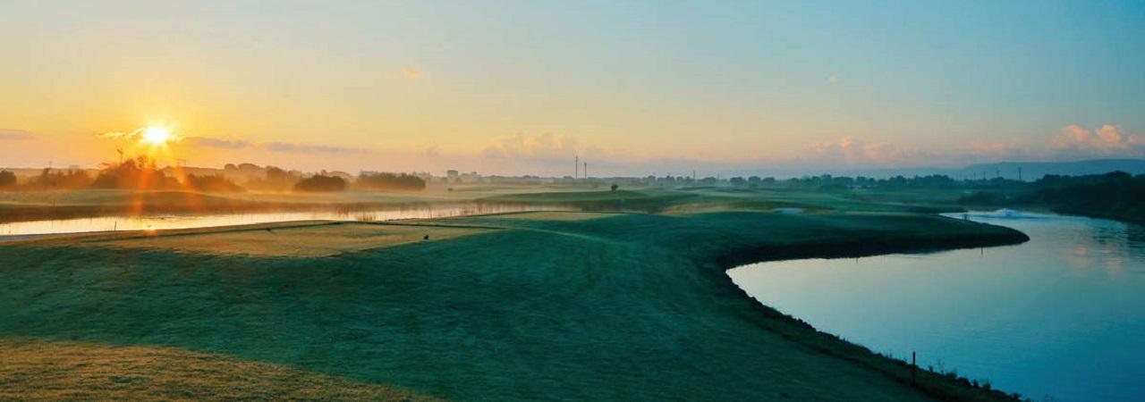 San Dominico Golf Club - Italien