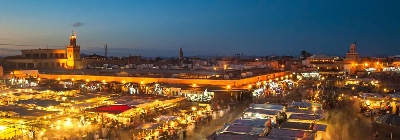 Riad Alegria**** - Marokko