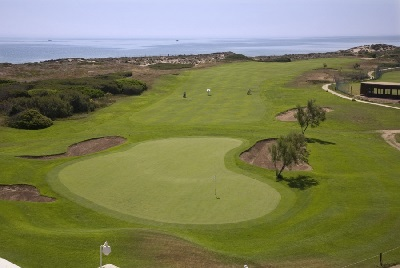 Parador El Saler Golf Club