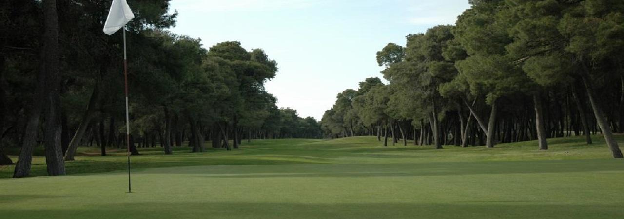 Golf Club Riva dei Tessali - Italien