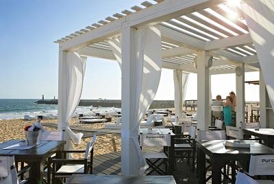 Tivoli Marina Vilamoura*****Portugal Golfreisen und Golfurlaub