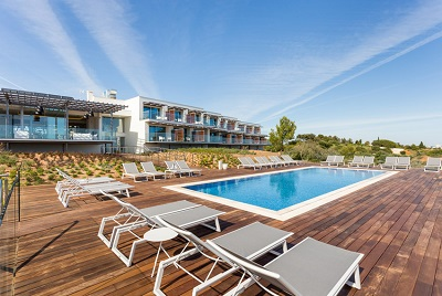 Top Angebot Algarve - Lagos & Onyria Palmeras Beach House Hotel*****