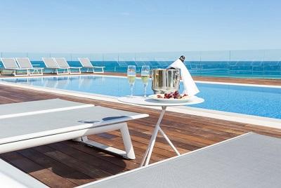 Onyria Palmares Beach House Hotel*****Portugal Golfreisen und Golfurlaub
